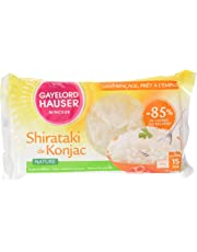 Gayelord Hauser Minceur Shirataki de Konjac sans Rinçage 160 g - Lot de 5