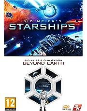 Sid Meier's Starships/Civilization: Beyond Earth Bundle  [Code Jeu PC/Mac- Steam]