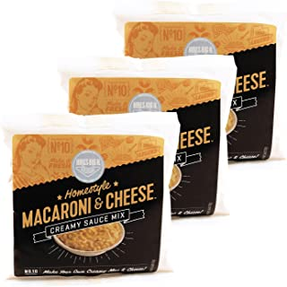 product image for Hires Big H - Macaroni and Cheese Mix - 3 Pack