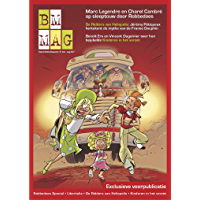 BM Mag 15 (Ballon Media magazine)