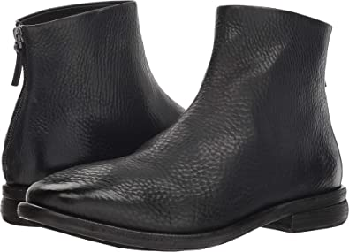 63456cfb3 Amazon.com | Marsell Mens Listolo Back Zip Boot | Boots