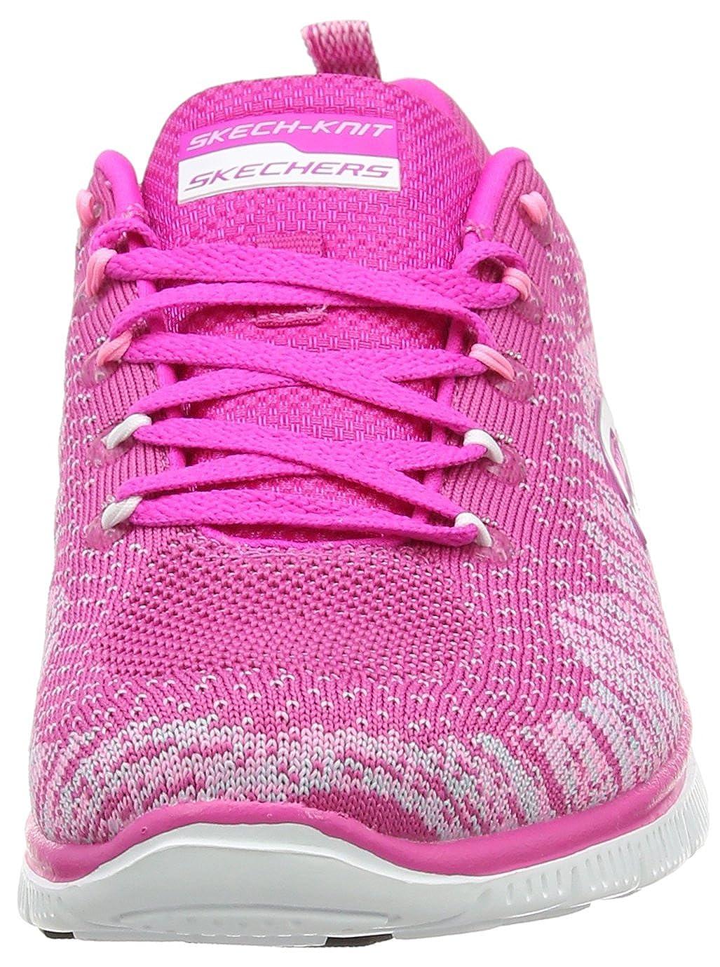 Skechers Sport Women s Talent Flair Fashion Sneaker 12059