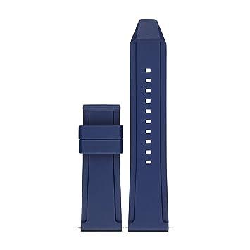 90c0a8ffc32c Amazon.com  Michael Kors Access Smartwatch Grayson Silicone Strap  Watches