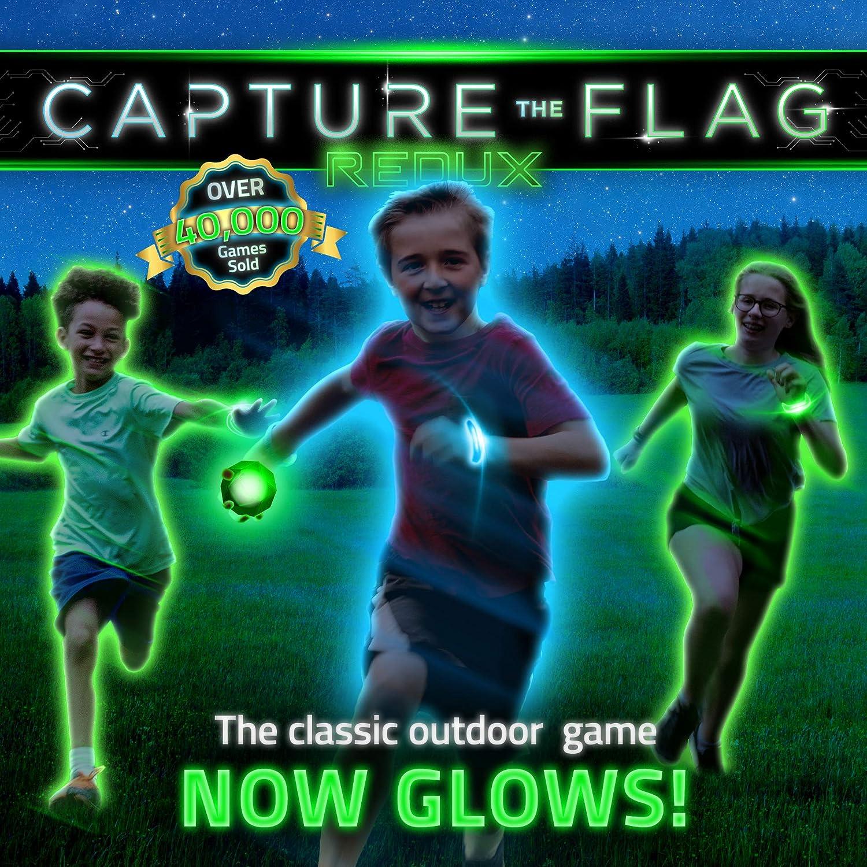 Glow In The Dark Outdoor Game