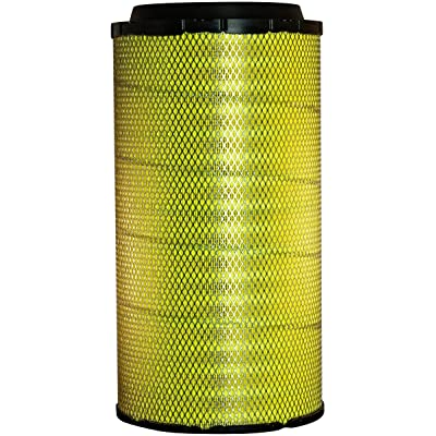 Luber-finer LAF6998 Heavy Duty Air Filter: Automotive
