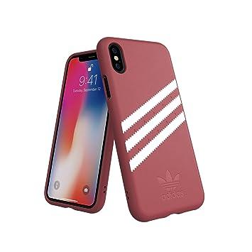 coque iphone x silicone adidas