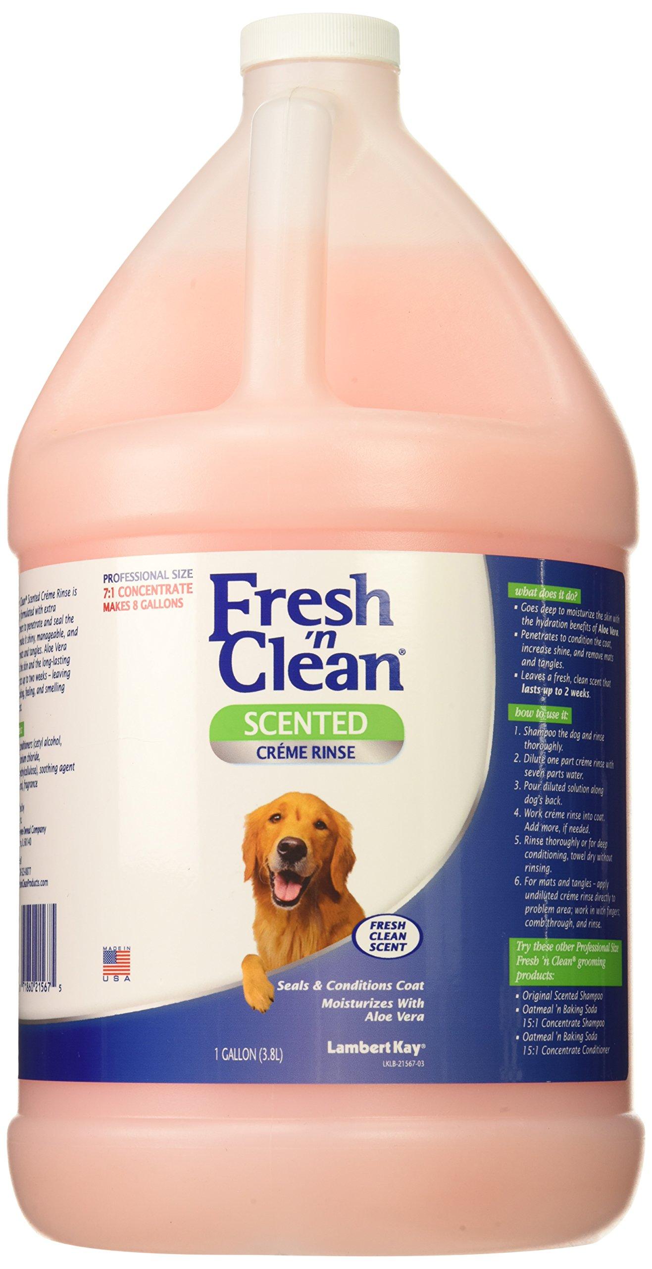 Lambert Kay Fresh N Clean Creme Rinse
