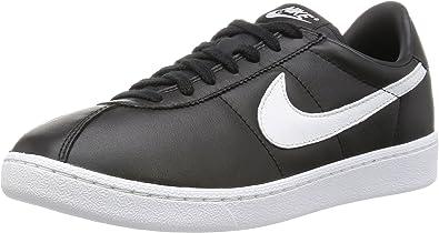 Amazon.com | Nike Mens Bruin QS, BLACK