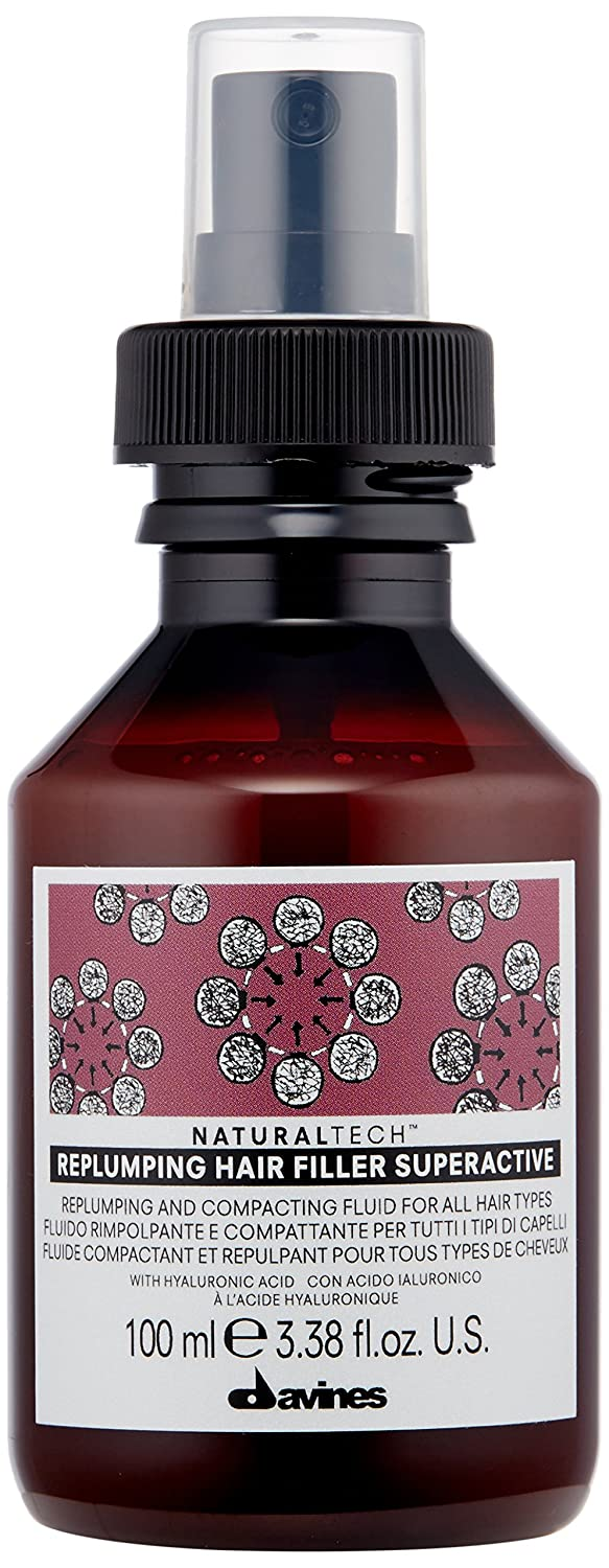 Davines Naturaltech Replumping Concentrato per Capelli - 100 ml 8004608240440 71215_-100