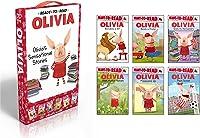Olivia's Sensational Stories: Olivia Helps Mother