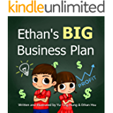 Ethan's BIG Business Plan