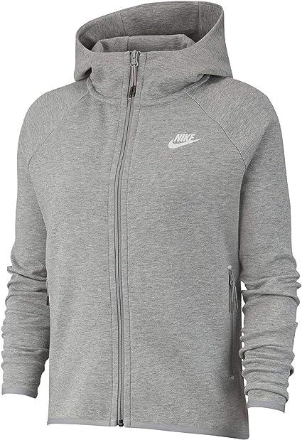 Nike Nike Sportswear Tech Fleece Veste Femme
