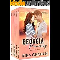 Georgia Peaches: 5-Books RomCom Bundle