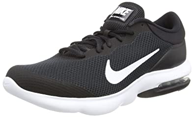 Nike Air Max Advantage Mens Style   908981 Mens 908981-001 Size 6 Black  0a8df0b81a92