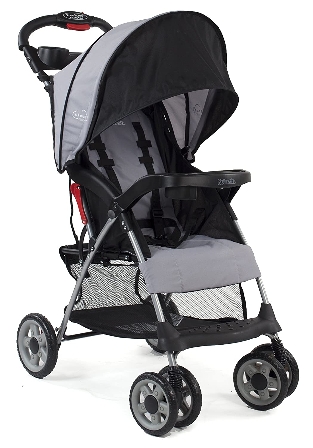 Top 6 Best Lightweight Umbrella Stroller (2020 Review & Buying Guide) 2