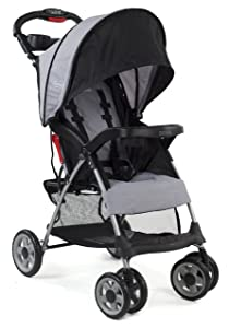 Kolcraft Cloud Plus Lightweight Stroller Review