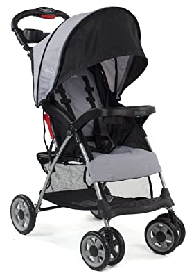 Best Umbrella Stroller Reviews 2019 – Top 5 Picks & Buyer's Guide 18