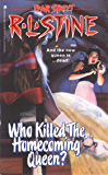 Who Killed the Homecoming Queen? (Fear Street Book 48)