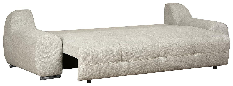 Cavadore 5158 Big Sofa Mit Bettfunktion Benderes 266 X 70 X 102 Cm