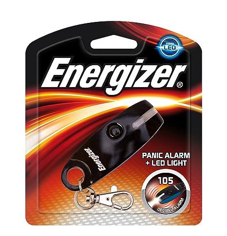 Amazon.com: Energizer pánico/Emergencia/autodefensa alarma y ...