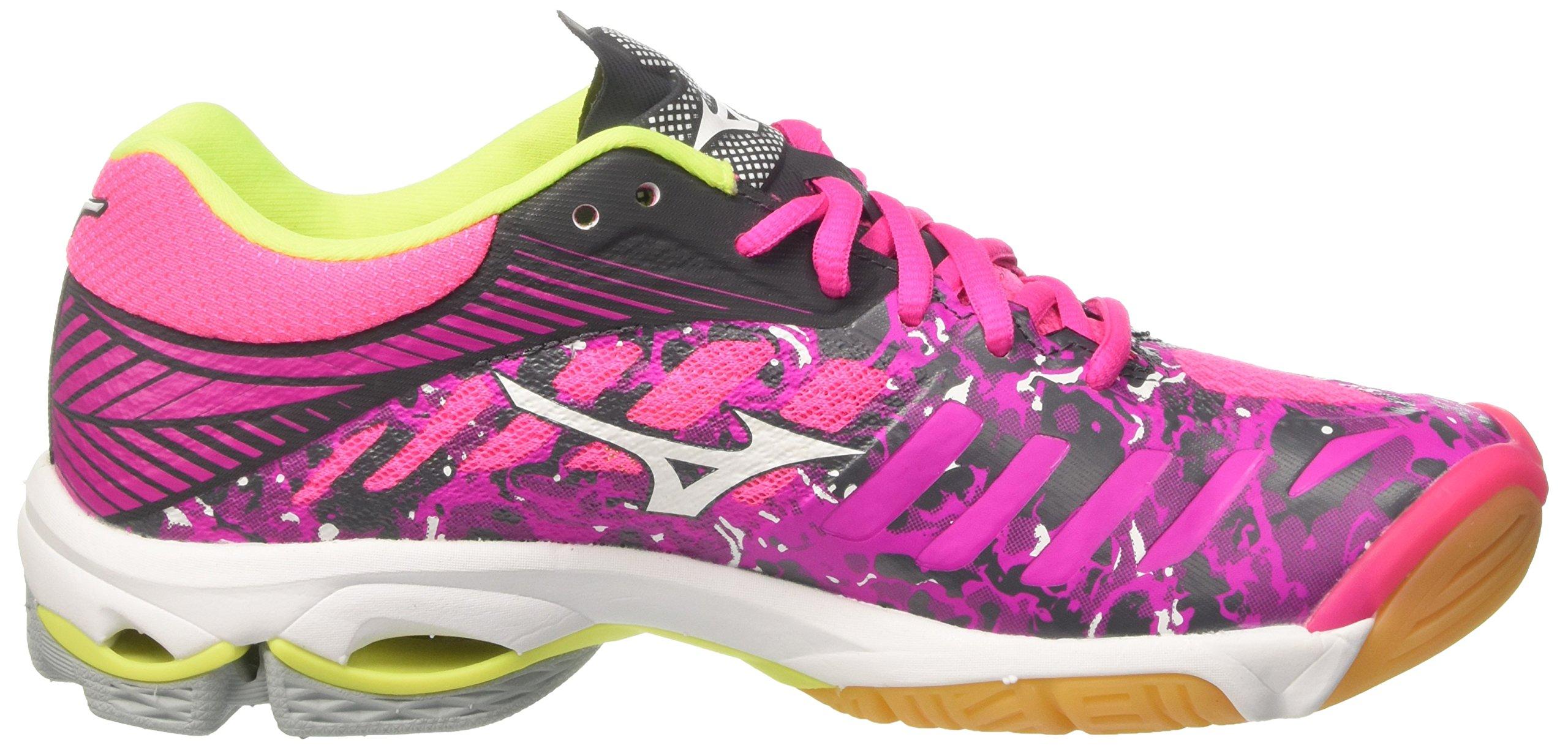 mizuno wave lightning z4 womens volleyball shoes qatar