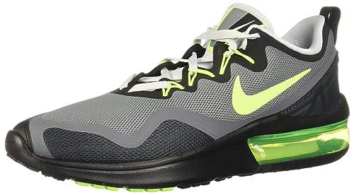 fa77cf009 Nike Air MAX Fury AA5739-007 Tenis para Correr para Hombre  Nike ...