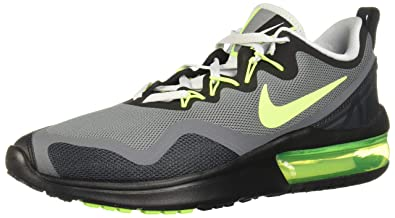 hot sale online 6c96b 340fc Nike Air Max Fury, Chaussures de Fitness Homme, Multicolore (Cool  Volt Anthracite