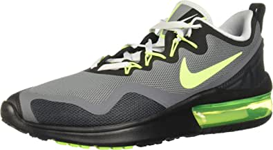 Nike Air Max Fury Mens Running Trainers Aa5739 Sneakers Shoes