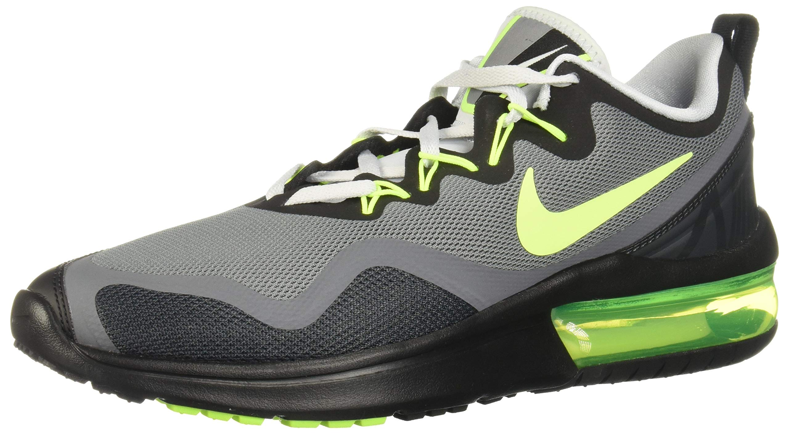 b8b6ac9859e9 Galleon - Nike Air Max Fury Mens Running Trainers Aa5739 Sneakers Shoes (UK  7.5 US 8.5 EU 42