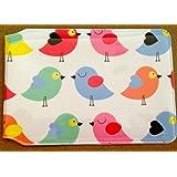 Little Chicks print - Oyster Card Holder
