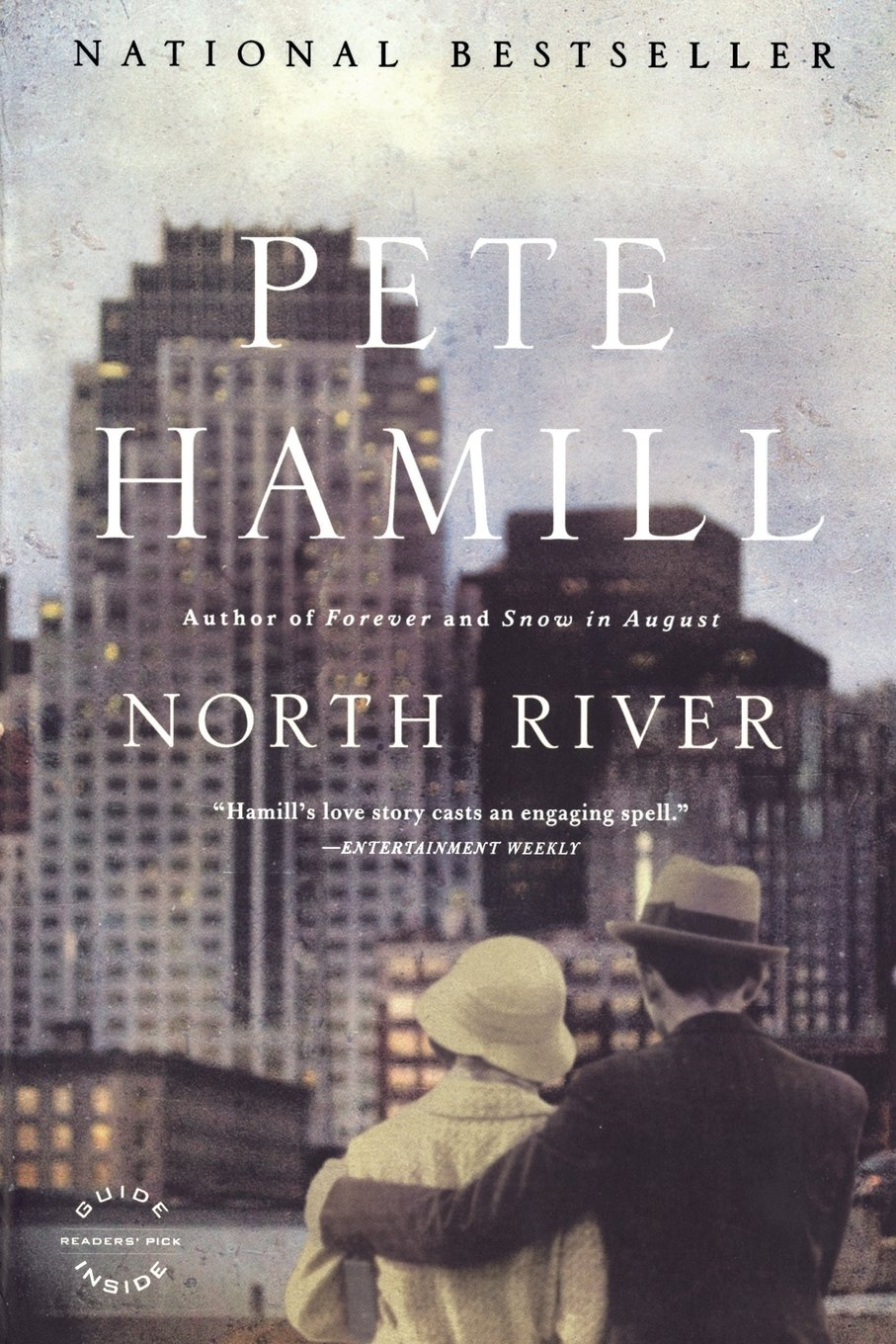 Image result for north river book image