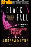 Black Fall (Jessica Blackwood)
