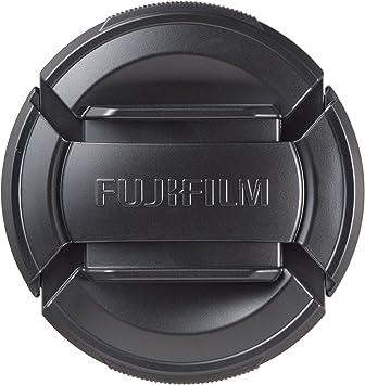 Fujifilm FLCP-67 Tappo Obiettivo Anteriore Nero 67 mm