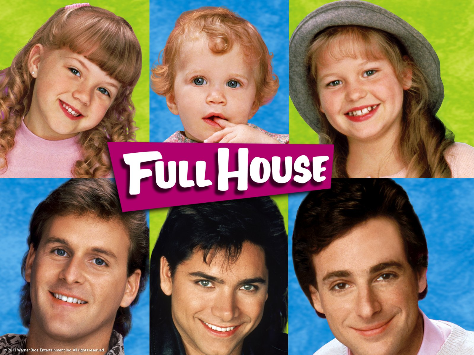 Amazon Full House The plete First Season John Stamos