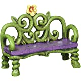 Gift Craft Fairytale Mini Bench