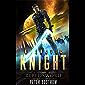 Rebel Sword: A Fantasy Space Opera LitRPG Novel (Galactic Knight Book 1) (English Edition)