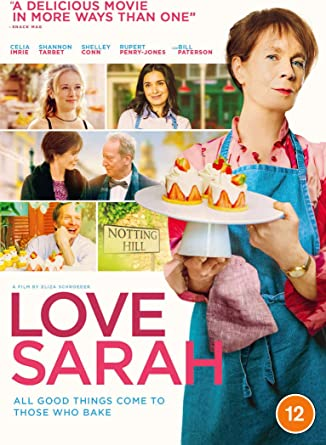Love Sarah avec Celia Imrie, Rupert Penry-Jones ... 814BJJ6%2BWDL._AC_SY445_