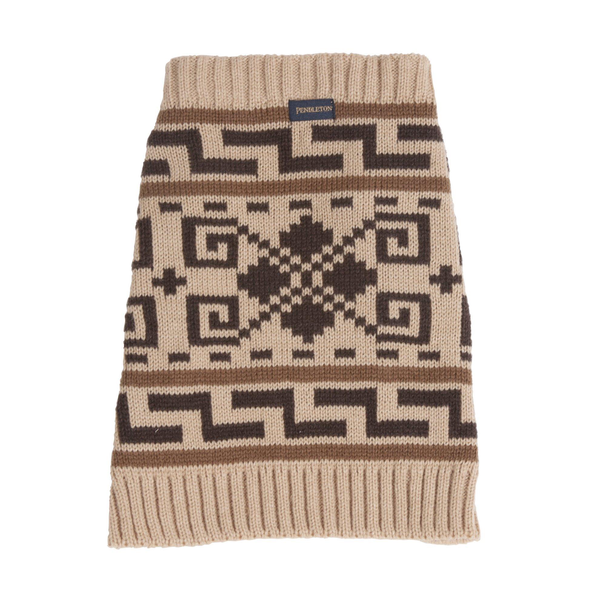 Pendleton Pet Classics Dog Sweater (M, Westerley)