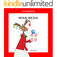 Miss Rena (Best Friends Books Livro 1)