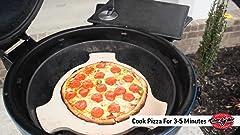 Amazon.com: Char-Griller E16620 Akorn Kamado Kooker Charcoal ...