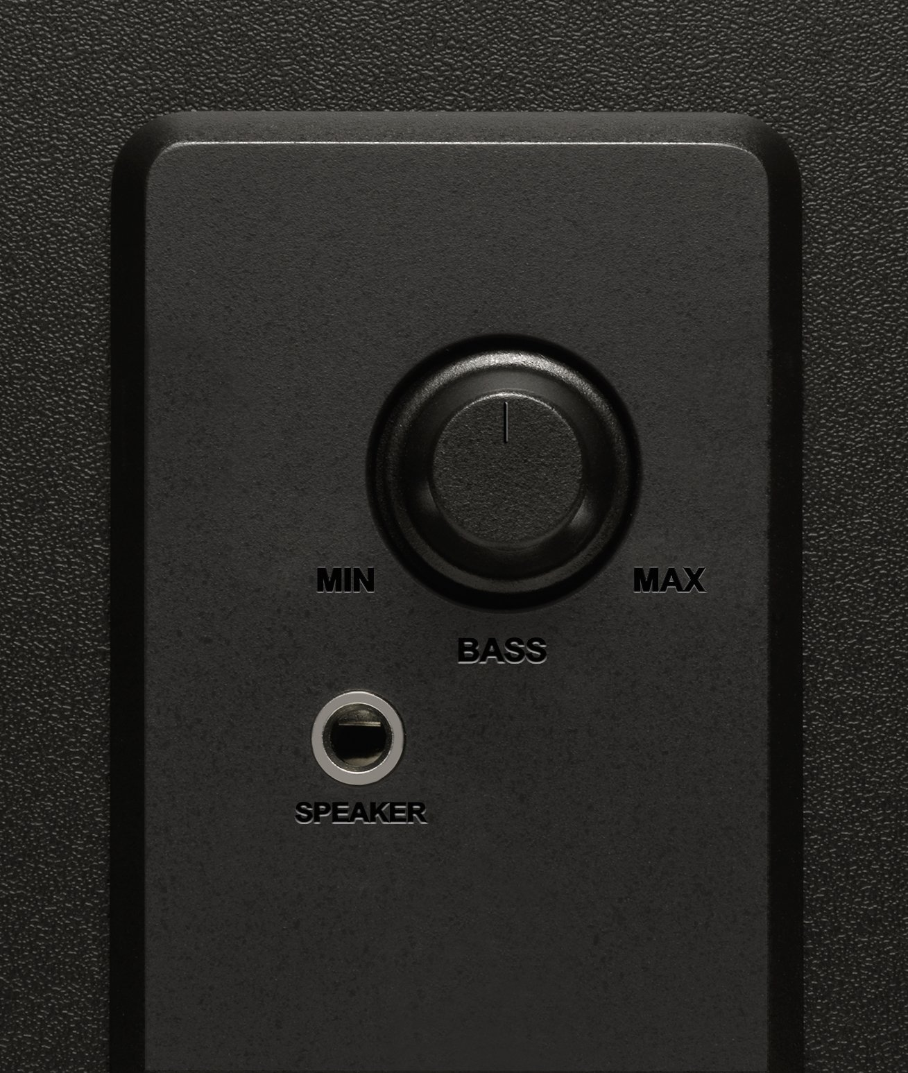 Logitech Multimedia 2.1 Speakers Z213 for PC and Mobile Devices by Logitech (Image #4)