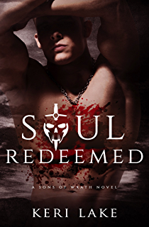Soul avenged sons of wrath book 1 kindle edition by keri lake soul redeemed sons of wrath book 4 fandeluxe Choice Image