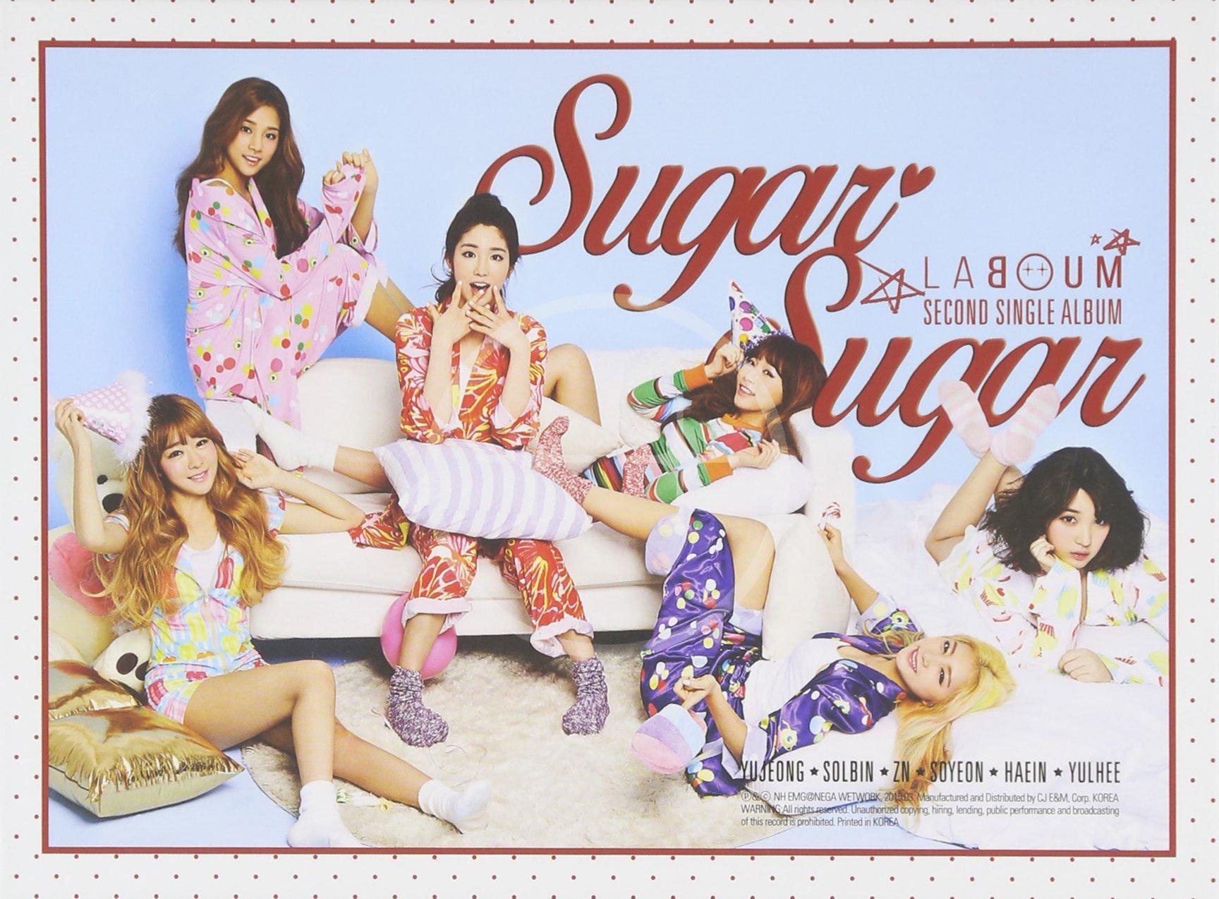 Sugar Sugar by Imports