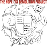 The Hope Six Demolition Projec