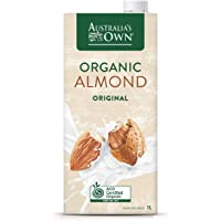 Australia's Own Unsweetened Almond Milk 1L