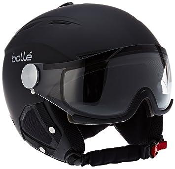 Bollé Backline Casque De Ski Amazonfr Sports Et Loisirs