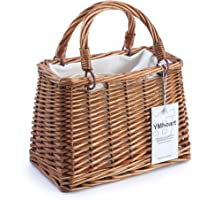 Straw Beach Bags For Women,Summer Clutch Handwoven Rattan Bag Woven Wicker Purse Straw Purse Crochet Beach Totes Bags…