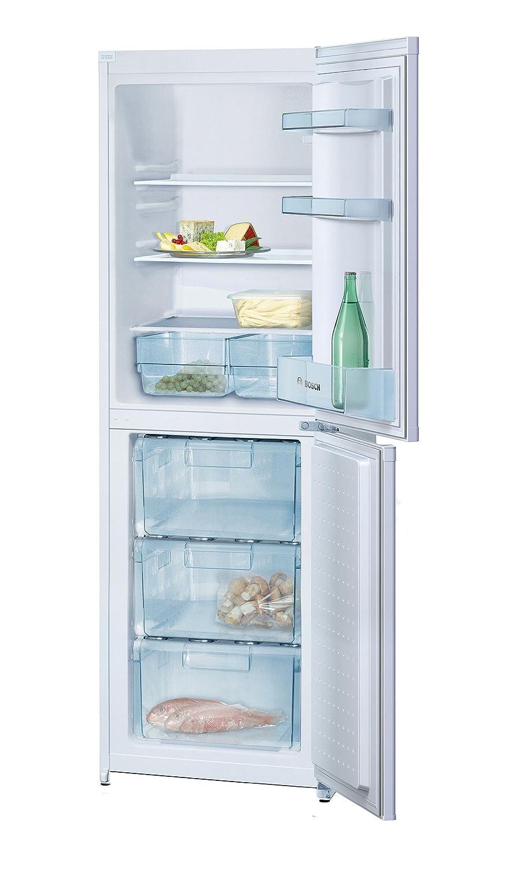 Bosch Refrigerator KGV28V00 nevera y congelador Independiente ...
