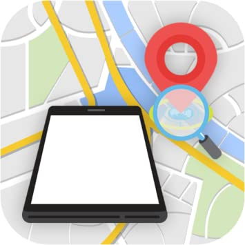Gps Phone Locator >> Amazon Com Find Phone Location Tracking Gps Phone Locator Appstore