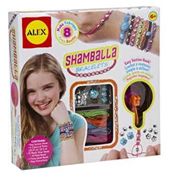 Alex toys do it yourself wear shambala bracelets art craft jewellery alex toys do it yourself wear shambala bracelets art craft jewellery solutioingenieria Gallery